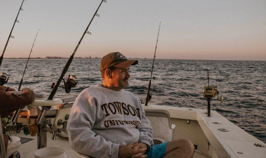 Elektronika k modernímu rybaření jednoduše patří