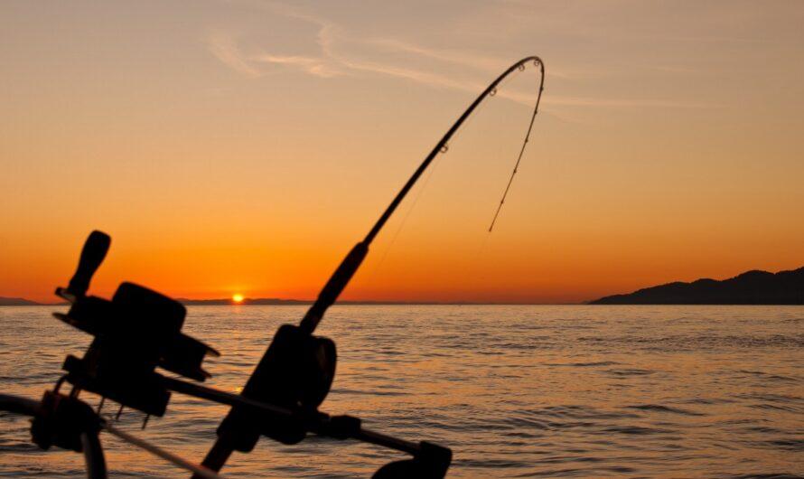 Rybářská místa, která si nesmíte nechat ujít