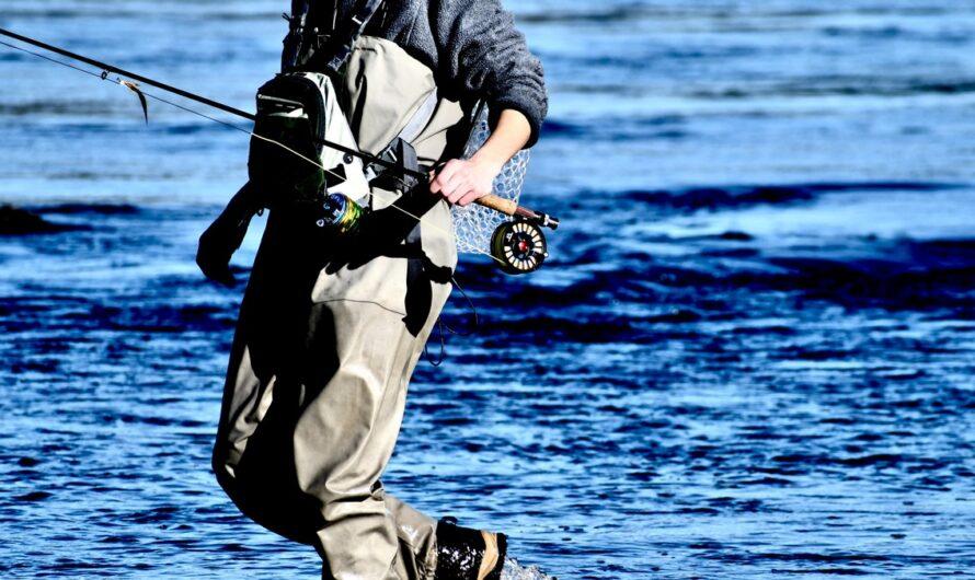 Rybářské oblečení, které Vám nesmí chybět
